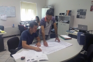Kts design team