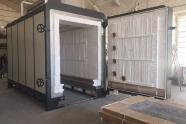 kiln insulation