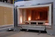 kiln combustion