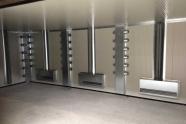 dryer chamber