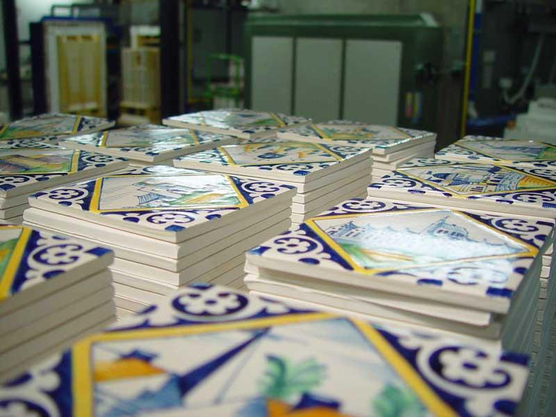 forni ficola kiln for tiles